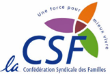 Csf sigle